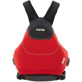NRS Ninja PFD, czerwony